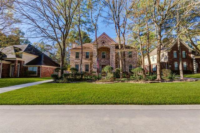 23 Cherry Blossom Place, The Woodlands, TX 77381 (MLS #94947188) :: Lerner Realty Solutions