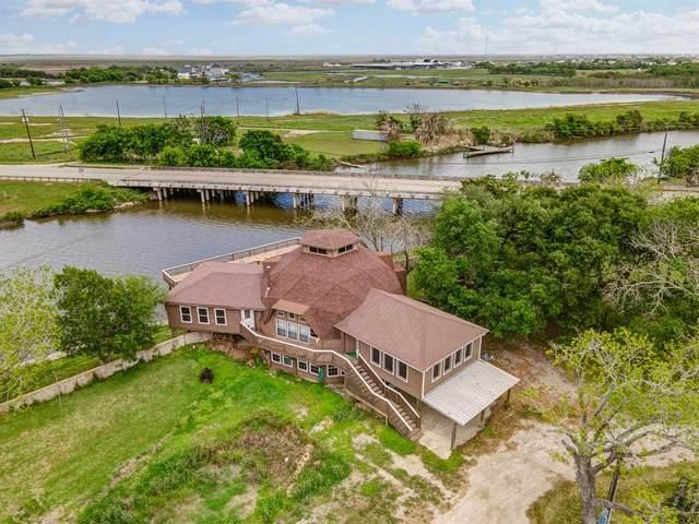 3805 Fm 523 Road #1, Oyster Creek, TX 77541 (MLS #94948830) :: Caskey Realty