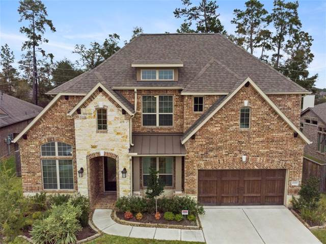5206 Creekmore Circle, Spring, TX 77389 (MLS #94949792) :: The SOLD by George Team