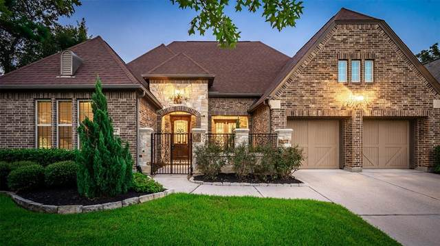 114 Turnberry Court, Montgomery, TX 77316 (MLS #94950188) :: The Home Branch
