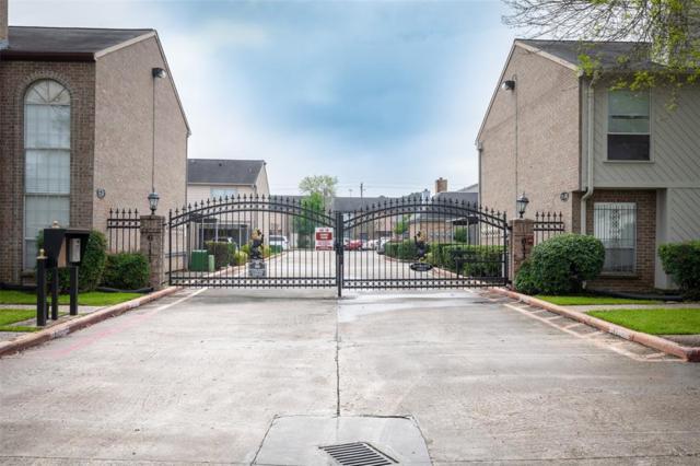 6111 Beverlyhill Street #30, Houston, TX 77057 (MLS #94950511) :: The Heyl Group at Keller Williams