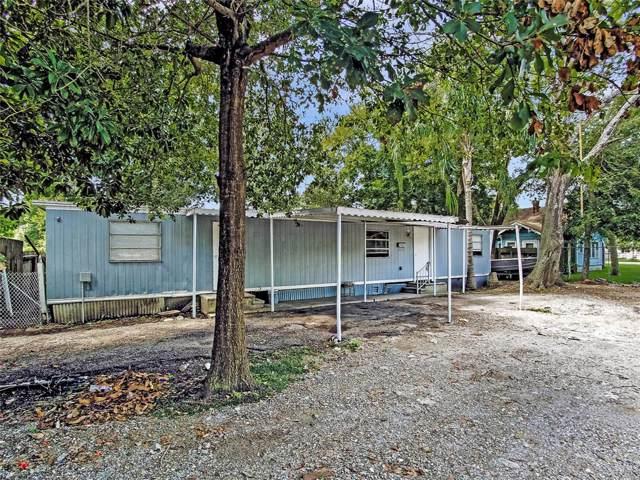 7904 Dixie Drive, Houston, TX 77087 (MLS #94951915) :: NewHomePrograms.com LLC