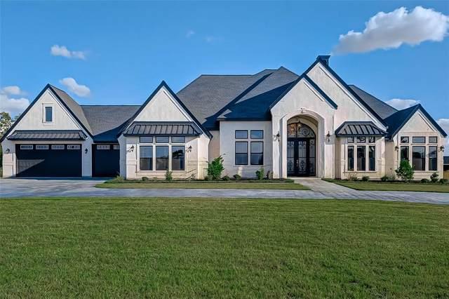 4821 Walters Road, Richmond, TX 77469 (MLS #94952304) :: Caskey Realty