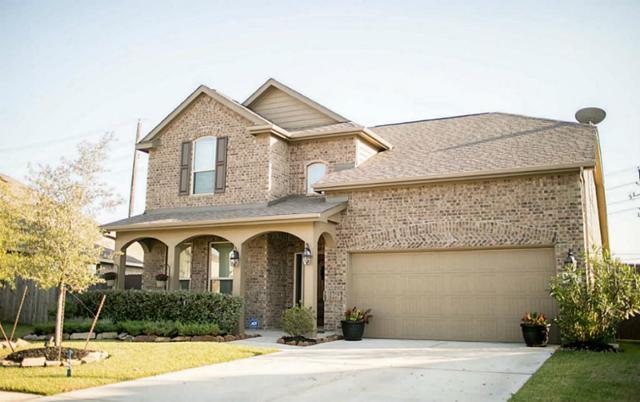 6802 Trinity Trail Lane, Richmond, TX 77469 (MLS #94952314) :: See Tim Sell