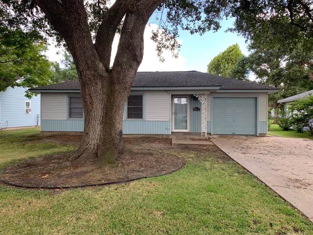 1012 Nottingham Drive, Angleton, TX 77515 (MLS #94952997) :: Connect Realty