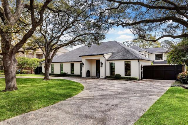 5369 Sugar Hill Drive, Houston, TX 77056 (MLS #94959615) :: REMAX Space Center - The Bly Team