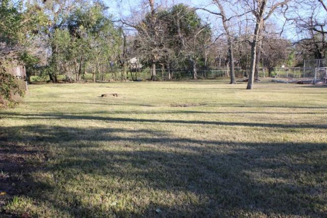 TBD Willowgrove, Houston, TX 77035 (MLS #9495983) :: The SOLD by George Team