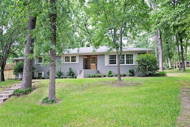 3319 Woodbine Boulevard, Tyler, TX 75701 (MLS #94960826) :: Texas Home Shop Realty