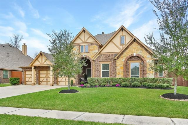 19414 Sanctuary Place Drive, Spring, TX 77388 (MLS #94961536) :: Texas Home Shop Realty