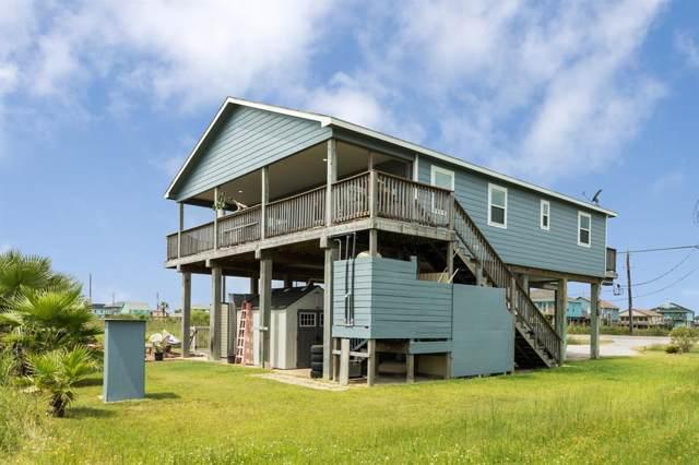 4718 Blue Water Highway, Freeport, TX 77541 (MLS #94962542) :: The Parodi Team at Realty Associates