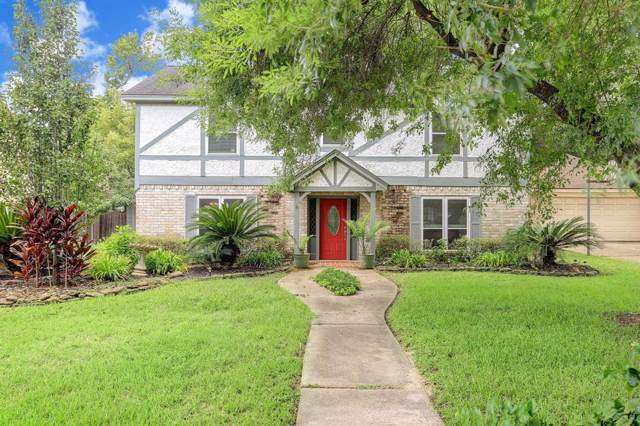 19607 Alinawood Drive, Humble, TX 77346 (MLS #94962783) :: The Jill Smith Team