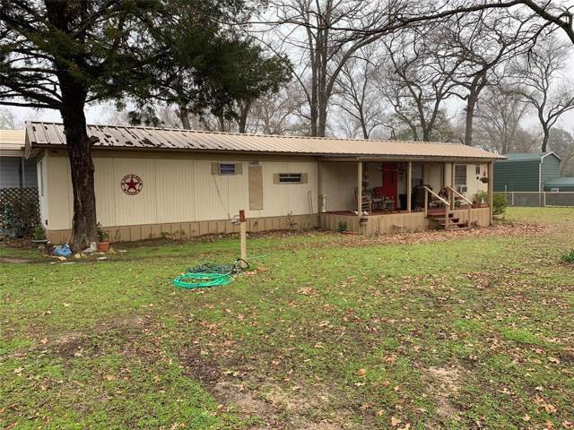 220 County Rd 866, Teague, TX 75860 (MLS #94965465) :: The Jill Smith Team