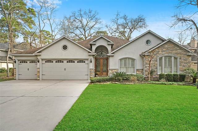 3218 Chippers Crossing, Montgomery, TX 77356 (MLS #94965802) :: The Property Guys