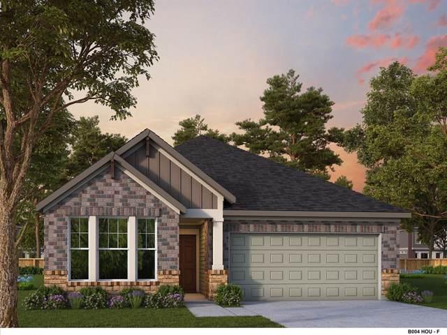 2910 Torrey Pine Drive, Fulshear, TX 77423 (MLS #94971668) :: The Heyl Group at Keller Williams