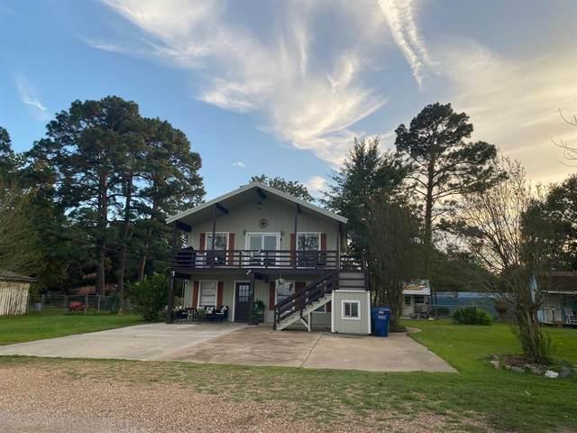 1139 Indian Hill Boulevard, Livingston, TX 77351 (MLS #94971845) :: Texas Home Shop Realty