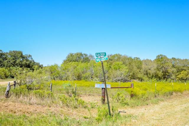 0000 Elm Creek Road/Bar Ranch Road, Flatonia, TX 78941 (MLS #94974245) :: Texas Home Shop Realty