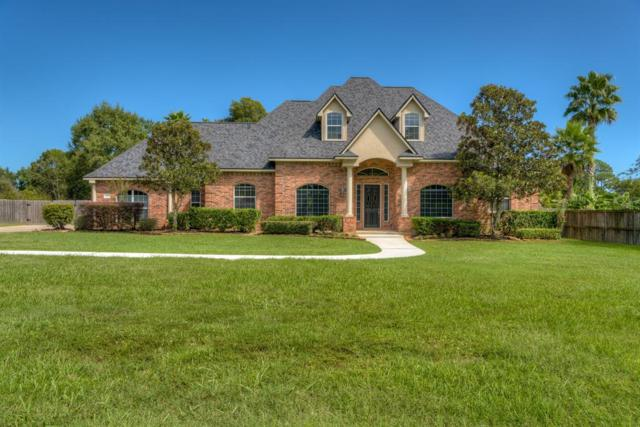 720 Mountain View Drive, Montgomery, TX 77356 (MLS #94980142) :: Texas Home Shop Realty