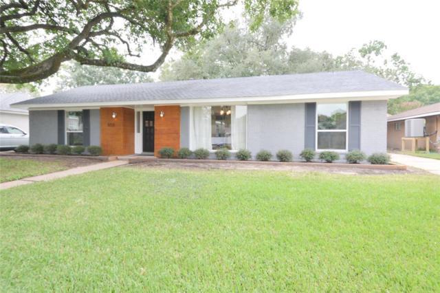 5723 Kuldell Drive, Houston, TX 77096 (MLS #94981333) :: Giorgi Real Estate Group