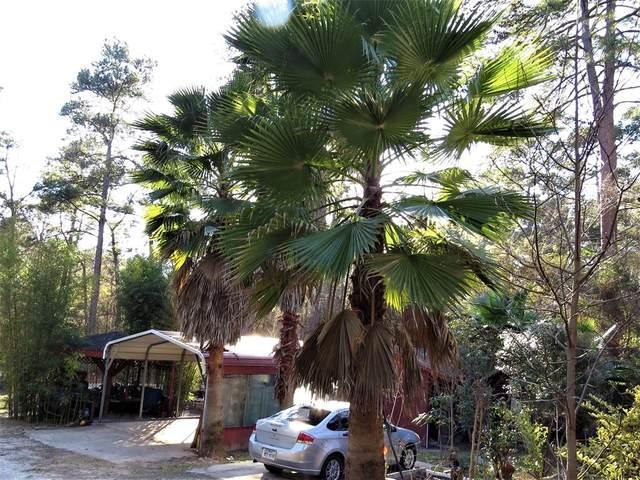 302 Greenbriar Drive, Magnolia, TX 77355 (MLS #94981702) :: Michele Harmon Team
