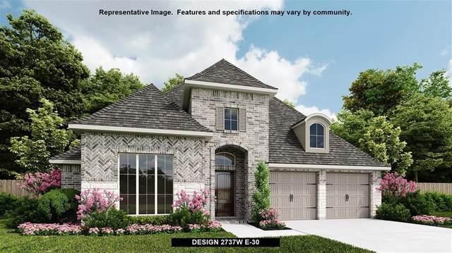 3218 Bellwick Chase Lane, Kingwood, TX 77365 (MLS #94982335) :: The Home Branch