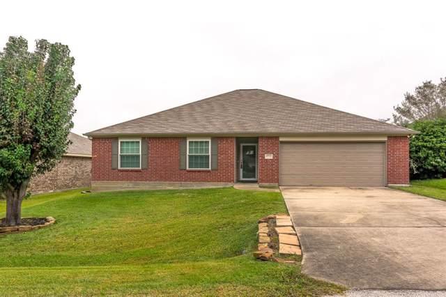 10722 Hillside Drive, Montgomery, TX 77356 (MLS #949825) :: Texas Home Shop Realty