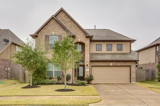 27419 Bentridge Park Lane, Katy, TX 77494 (MLS #9498625) :: The Queen Team