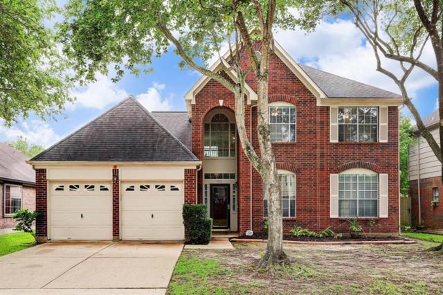 4903 Ten Sleep Lane, Friendswood, TX 77546 (MLS #94986574) :: Texas Home Shop Realty