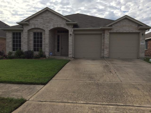 11914 Fortune Park Drive, Houston, TX 77047 (MLS #94987704) :: Team Parodi at Realty Associates