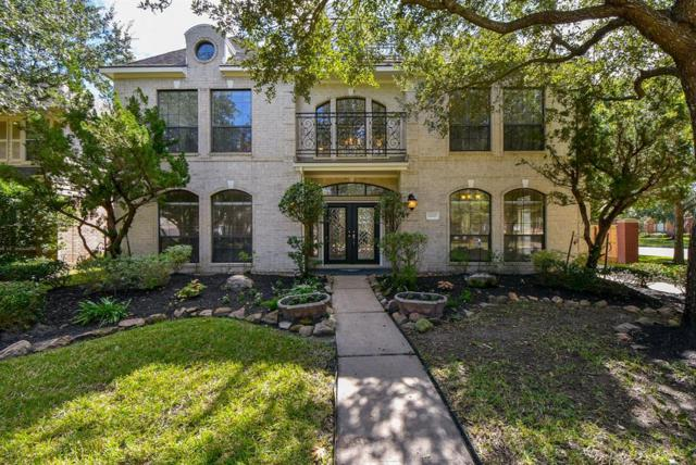 17027 Copper Shore Drive, Houston, TX 77095 (MLS #9498837) :: The Sansone Group