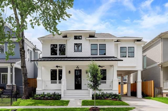 1003 Euclid Street, Houston, TX 77009 (MLS #94989767) :: Texas Home Shop Realty