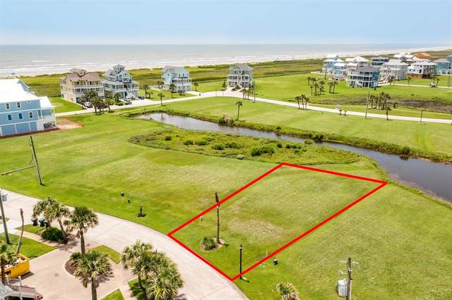 25710 Spotted Sandpiper Drive, Galveston, TX 77554 (MLS #94990203) :: Lerner Realty Solutions