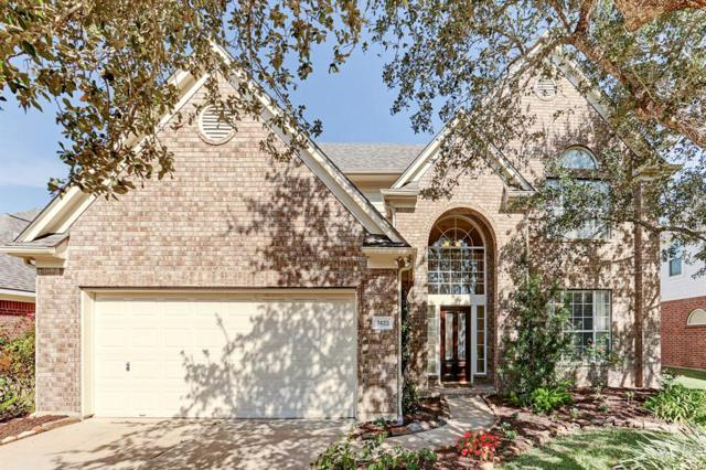 7423 Maple Run Drive, Sugar Land, TX 77479 (MLS #94990271) :: Team Sansone