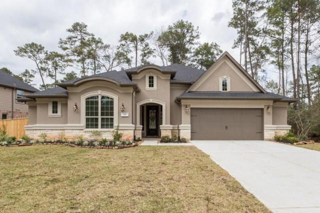 727 Majestic Shores Lane, Pinehurst, TX 77362 (MLS #94991021) :: The Bly Team