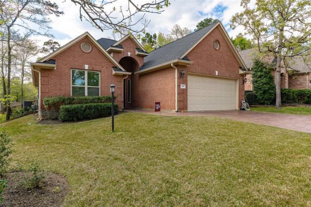 350 Creekwood W, Montgomery, TX 77356 (MLS #94993506) :: Magnolia Realty
