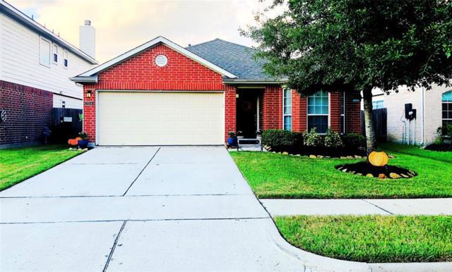7254 Caracara Drive, Houston, TX 77040 (MLS #94994614) :: Keller Williams Realty