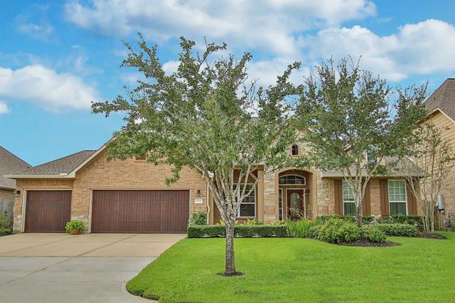 12419 Muller Sky Court, Tomball, TX 77377 (MLS #94994874) :: Giorgi Real Estate Group
