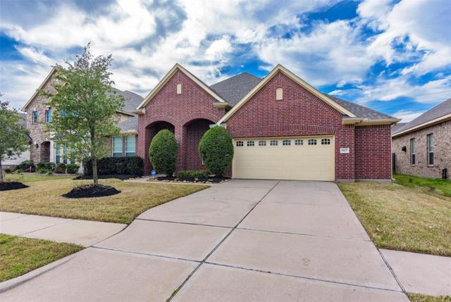 5027 Quill Rush Way, Richmond, TX 77407 (MLS #94995858) :: The Home Branch
