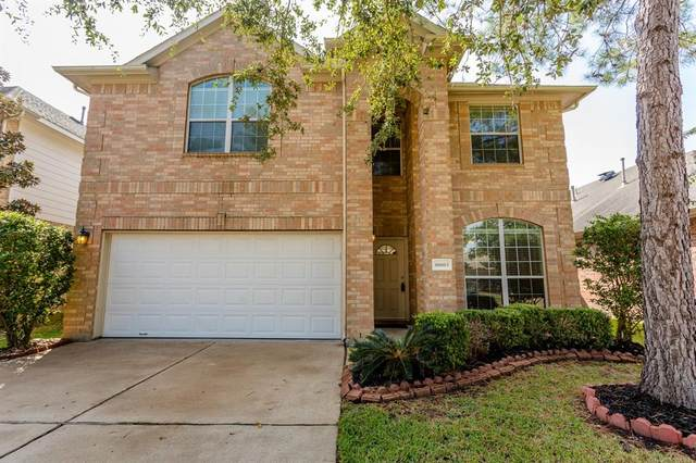 16603 Whitaker Creek Drive, Houston, TX 77095 (MLS #94998291) :: The SOLD by George Team