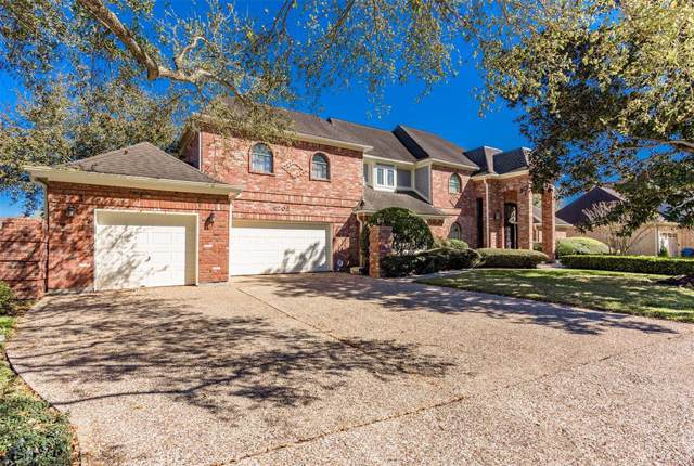 4202 Masters Drive, League City, TX 77573 (MLS #95000302) :: The Heyl Group at Keller Williams