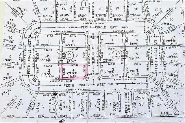 29703 Tilbury Court, Magnolia, TX 77354 (MLS #95000633) :: Bray Real Estate Group