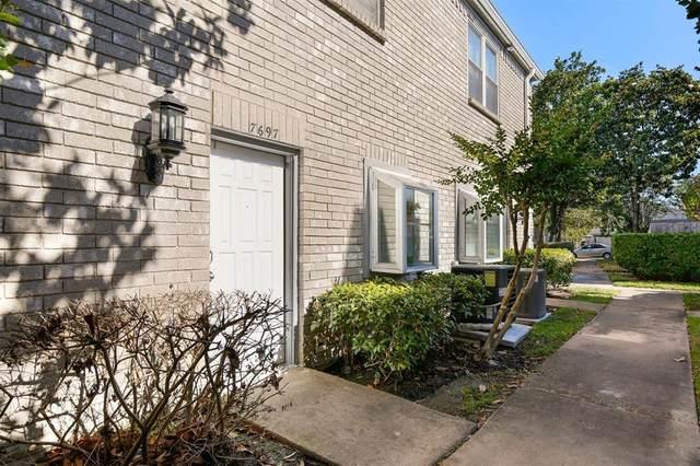 7697 Cambridge Street, Houston, TX 77054 (MLS #95001006) :: All Cities USA Realty