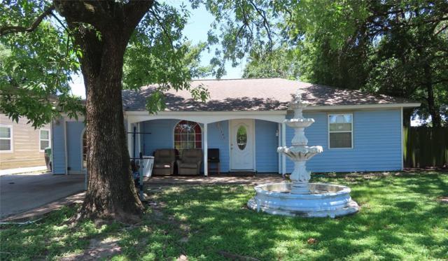 12451 Mylla Street, Houston, TX 77015 (MLS #95001041) :: The Jill Smith Team