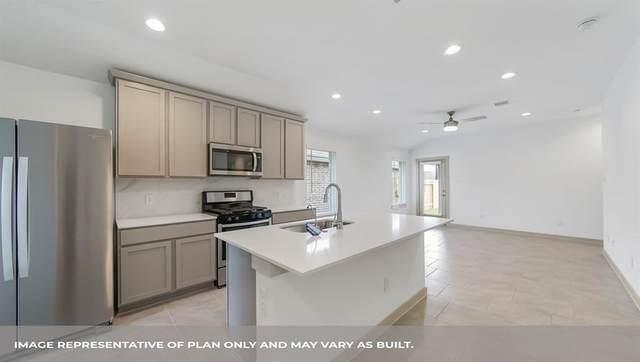 7606 Rainham Valley Lane, Richmond, TX 77407 (MLS #95001633) :: NewHomePrograms.com
