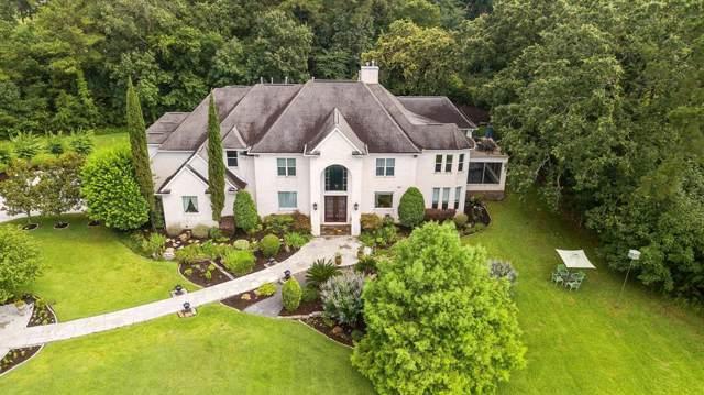 11405 Royal Haven Lane, Montgomery, TX 77356 (MLS #95001808) :: The Home Branch
