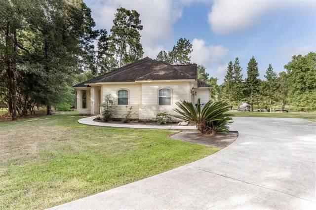 803 Mackintosh Drive, Magnolia, TX 77354 (MLS #95002591) :: The Sansone Group