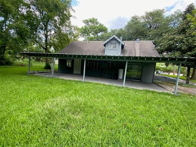 6001 W Baker Road, Baytown, TX 77520 (MLS #95003003) :: Ellison Real Estate Team