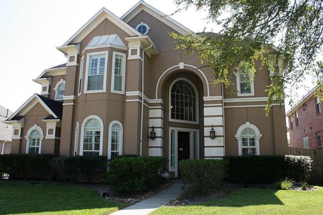 8223 Landau Park Lane, Spring, TX 77379 (MLS #95003004) :: Grayson-Patton Team