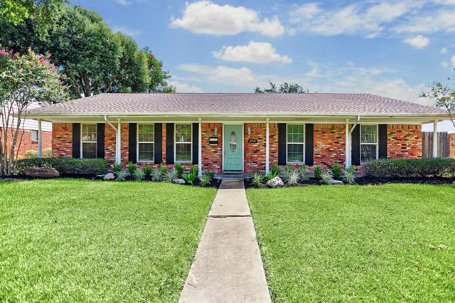 2919 Freshmeadows Drive, Houston, TX 77063 (MLS #95009343) :: The Johnson Team