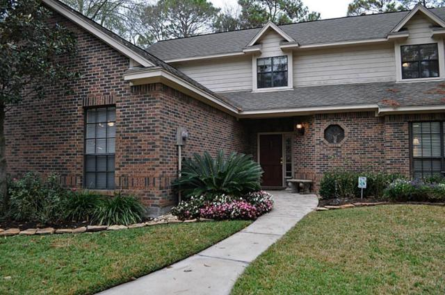 17 Fairway Oaks Place, The Woodlands, TX 77380 (MLS #95010296) :: The Home Branch