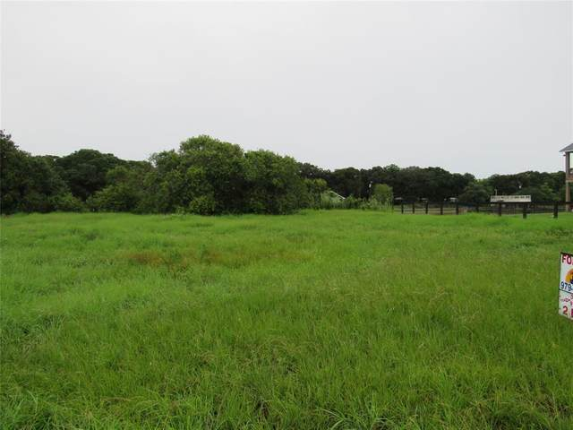 6 County Road 291, Sargent, TX 77414 (MLS #95010565) :: Lerner Realty Solutions